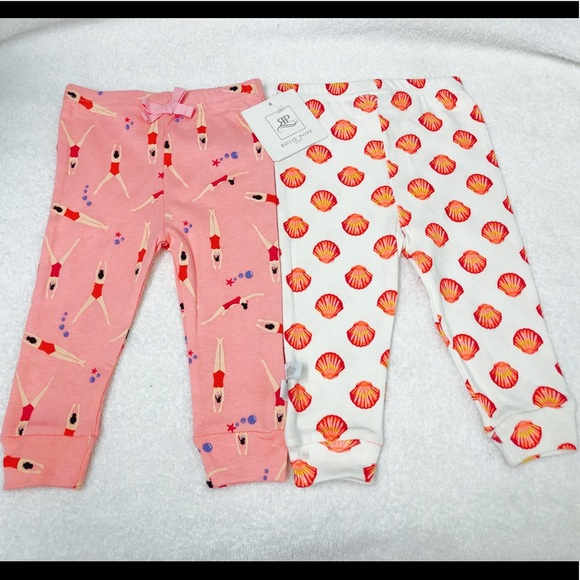 18c6d2adac857 Rosie Pope Bottoms | Infants Pants Set Of 2 | Poshmark
